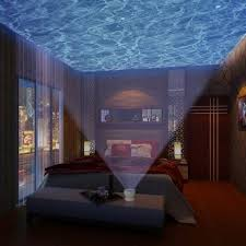 night light that projects on ceiling this night light makes it look like you re under the sea it