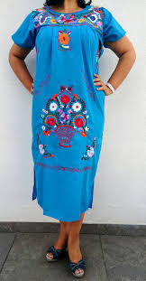 embroidery mexican dress mexican embroidered dress mexican