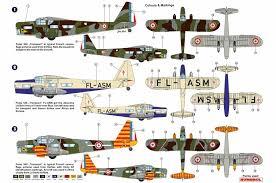 az model aircraft kits azm7576 hannants