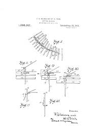 K Henplan Patent Us1388341 Knitting Machine Google Patents