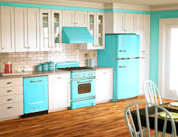 Low Kitchen Cabinets by Furniture Tasty Modern Kitchens Cool Retro Appliances Kitchen