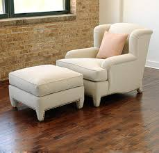 Lounge And Ottoman Lounge Chair With Ottoman Colette Lounge Chair And