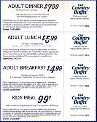 Menu For Hometown Buffet by Pinned February 7th Second Breakfast 2 U0026 More At Ryans
