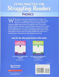 Practicing Independence Skills Get Ready For K Through by Amazon Com Extra Practice For Struggling Readers Phonics