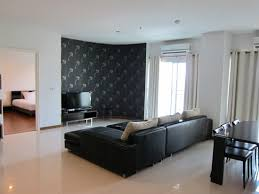 3 bedroom apartment for rent at vivarium residence the four wings residence bangkok luxury condo to rent on