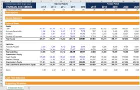 Financial Modeling Excel Templates Financial Model Templates 3 Statement Model Dcf Lbo