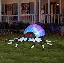 Halloween Yard Decorations 43 Best Halloween Air Blown Decorations Images On Pinterest Yard