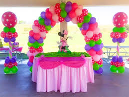 balloons decoration a birthday is a pivotal event in the expectancy of a child