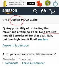 interesting finds amazon new interesting finds on amazon explorie amazon 45 jupiter mova