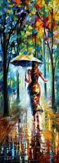 running towards love u2014 palette knife oil painting on canvas by