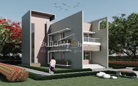 linea 2 bhk home design plan