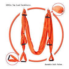 seveni aerial yoga swing yoga hammock beginner instruction guide