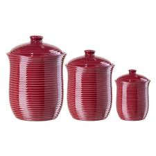 oggi kitchen canisters cheap ceramic storage canisters find ceramic storage canisters