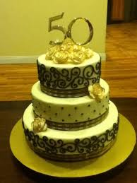 50th anniversary cake cakecentral com