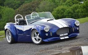 volvo roadster fii roadster shelby cobra for the 21st century motor trend