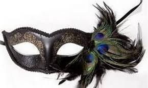 italian carnevale masks buying on the