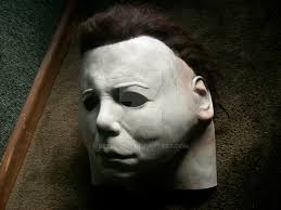 michael myers mask halloween image gallery of halloween 1978 mask