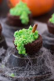 bubbling witch u0027s cauldron brownies the first year
