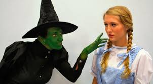 wicked witch of the east costume somewhere over lazaretto creek theatre savannah news events