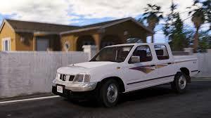nissan truck 2014 2014 nissan datsun gl e gta5 mods com