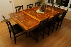dining room tables sets garage door table 7 steps with pictures