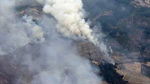 Wildfire Credit Union Hours by Schools Closed Due To Massive Wildfires Evacuations And Air