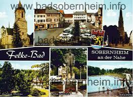 Real Bad Sobernheim Die Sobernheimer Kirchen Bad Sobernheim Alte Ansichten