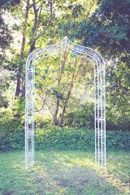 Wedding Arches For Hire Garden Arbour Lovestruck Weddings And Events