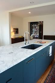 what is the best countertop to put in a kitchen my experience of living with marble countertops one year