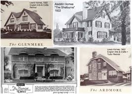 Aladdin Homes Floor Plans The Mail Order American Dream An Introductory Mcmansion Hell