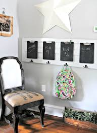 Ideas For Hanging Backpacks 15 Clever Ideas For Diy Hooks Diy Coat Racks