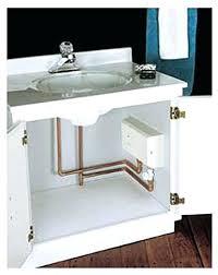 under the sink instant water heater undersink water heater under sink electric water heaters volt kw
