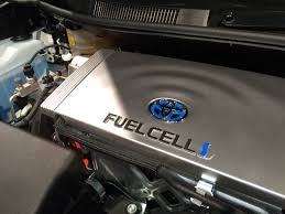 hydrogen fuel cell car toyota toyota wants more hydrogen cars and it u0027s giving away 5 680