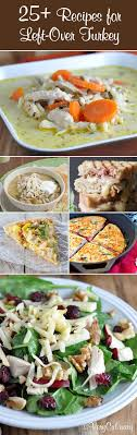 best 25 leftover turkey recipes ideas on easy