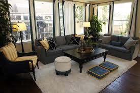 photo alluring ottoman ideas for living room 25 cozy living room