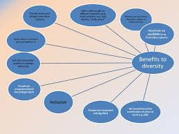 understand the concepts of equality diversity and rights in