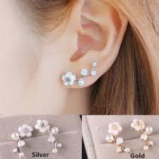 korean earings womens stud earrings buy womens stud earrings at best price in