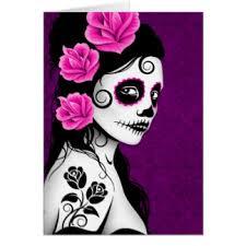 rose tattoo greeting cards zazzle