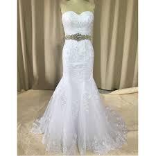 sparkly belts for wedding dresses image 2017 mermaid wedding dresses