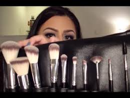 hautelook crown brush set and crownbrushes review part 1