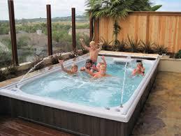 small pools and spas different strokes swim spa sales strategies aqua magazine
