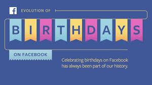 how do you celebrate birthdays on