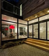 Contemporary House Design In Minimalist Zen Style Harmonized With - Zen style interior design