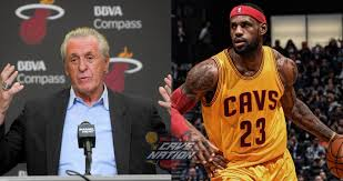 quote pat riley explains the nba today mocks cleveland