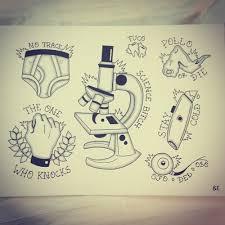 heisenberg chronicles u2022 breaking bad tattoo flash by