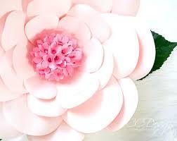 diy templates flower templates paper flower kit diy paper