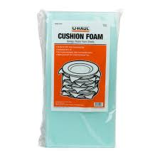 Cushion Sponge Material U Haul Cushion Foam