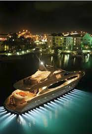 underwater led dock lights led underwater boat lights and dock lights triple array 180w