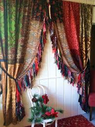 Moroccan Style Curtains Moroccan Style Curtains And Drapes Boho
