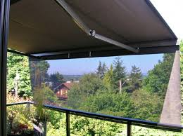 Apple Annie Awnings Portland Residential Retractable Patio Canopies Retractable Awning
